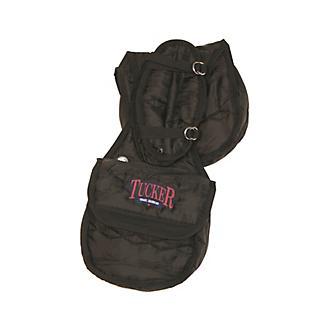 Tucker Saddle Cantle Bag