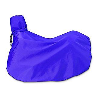 Toklat Foldaway Nylon Western Saddle Cover