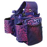 Tough-1 Printed Saddle Bag