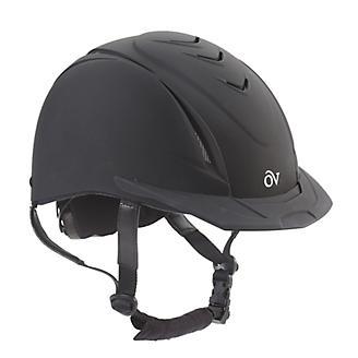 Ovation Deluxe Toddler Schooler Helmet