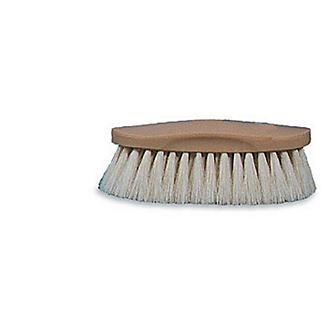 Decker Grip-Fit Showman White Brush