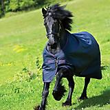 Horseware Amigo Bravo 12 XL Turnout Lite Sheet