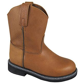Smoky Mountain Kids Jackson Wellington Boots