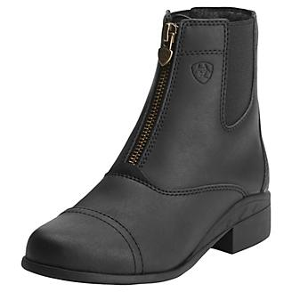 Ariat Kids Scout Zip Paddock Boots