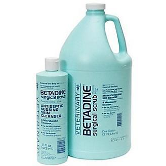 Betadine Scrub 7.5%