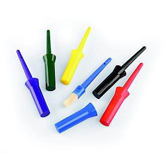 Shires Plastic Hoof Oil Brush