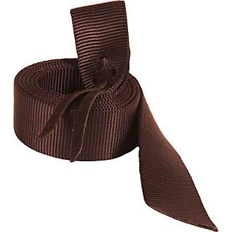 Mustang Nylon Tie Strap 6ft