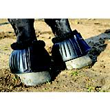 Professionals Choice Fleece Open Rubber Boots