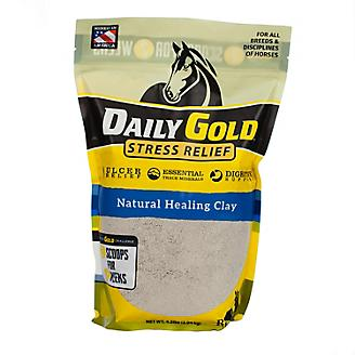 Redmond Daily Gold