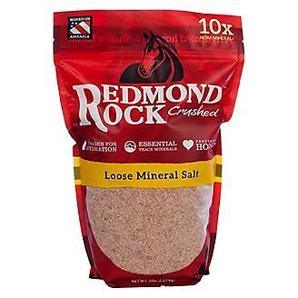 Redmond Rock Crushed