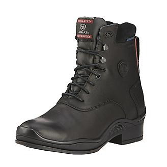 Ariat Ladies Extreme H2O Insulated Lace Paddock