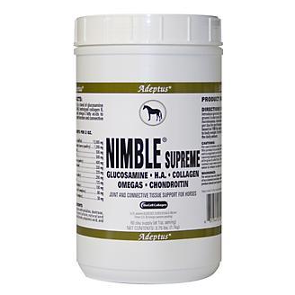 Adeptus Nimble Supreme