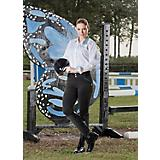 Devon-Aire Granada Luxury Cotton Breech M  Black