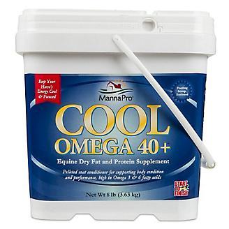 Start To Finish Cool Omega 40 Plus 8 lb.