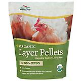 Manna Pro Organic Layer Pellets Hen Feed