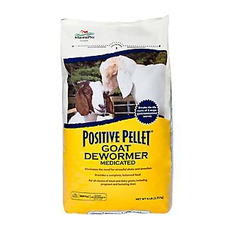 Positive Pellet Goat Dewormer