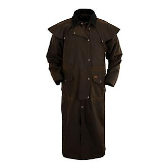 Outback Trading Stockman Duster