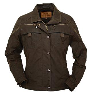 Outback Trading Sheilas Delight Jacket