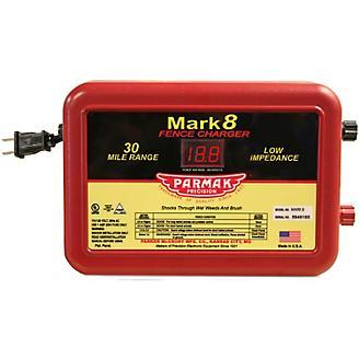 Parmak Mark 8/110-120 volt AC Operation 30 Miles