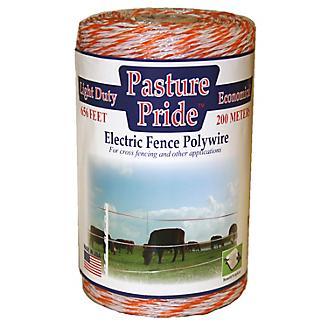 Parmak Pasture Pride Polywire
