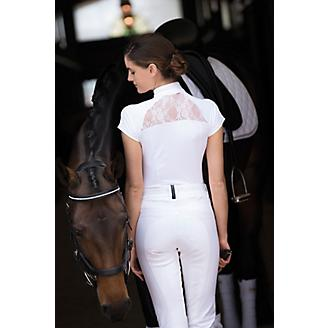 Horseware Ladies Sara Competition Shirt