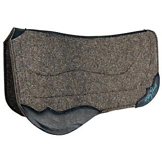 Reinsman Molly Powell Freedom Fit Wool Saddle Pad