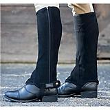 Dublin Childs Easy Care Half Chaps