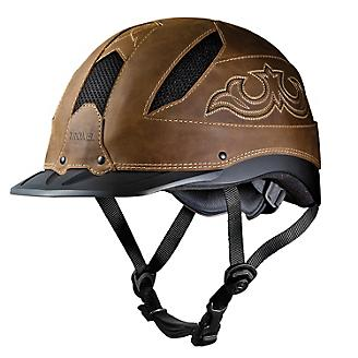 Troxel Cheyenne Western Helmet