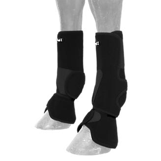 Tough-1 Combo Boots
