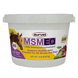 Durvet MSM EQ Supplement