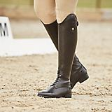 Dublin Holywell Tall Field Boot 9.5 Wide Regular