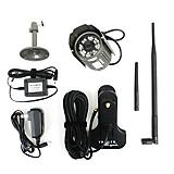 Trailer Eyes Additional Camera Kit for TE-0115
