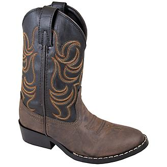 Smoky Mountain Kids Monterey Boots