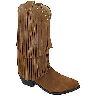 Smoky Mountain Ladies Wisteria Boots