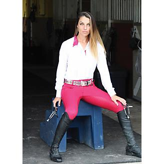 Equine Couture Beatta Full Seat Breech