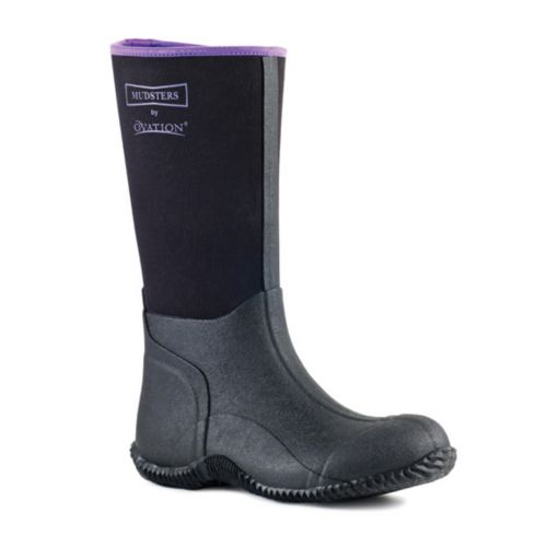 Mucking Boots & Barn Boots for Sale - Statelinetack.com