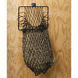 Hay Hoops II Collapsible Wall Feeder with Net