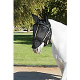 Noble Equestrian Guardsman Fly Mask w/Ears