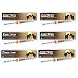 Zimecterin Gold Paste Wormer 6-Pack