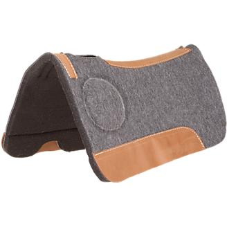 Correct-Fit Saddle Pad - Statelinetack com
