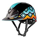Troxel Fallon Taylor Helmet XL Sunset
