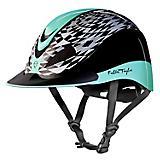 Troxel Fallon Taylor Helmet XS Mint Aztec