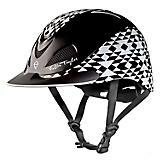 Troxel Fallon Taylor Helmet XS Black Aztec
