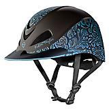 Troxel Fallon Taylor Helmet XL Floral