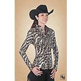 Hobby Horse Lady Wild Side SwitchIt Jacket