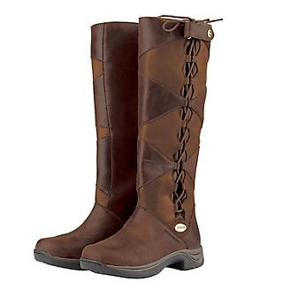 0c156a43cec65 Dublin Riding Boots - River, Pinnacle & More - Statelinetack.com