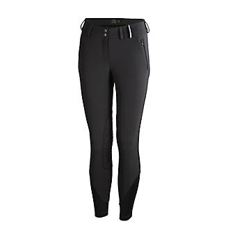 Noble Equestrian Winter Riding Pant