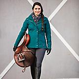 Noble Equestrian Cheval Waterproof Jacket