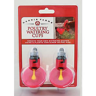 Harris Farms Free Range Poultry Watering Cups