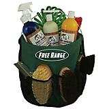 Harris Farms Free Range Equine Bucket Organizer